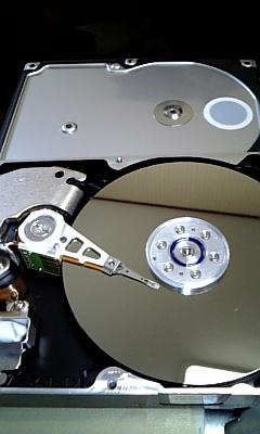パソコンの整理