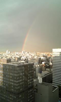 明日に架ける虹