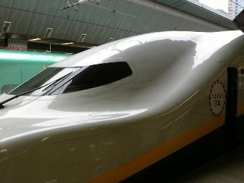 新幹線MAX