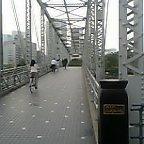 天王洲ふれあい橋(品川区)