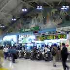 北への玄関口(上野駅)